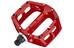 DMR V8 Pedal röd